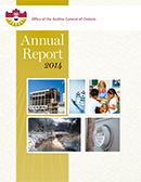 2014 Annual Report: Drive Clean Program: Follow-Up Report
