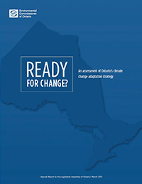 2012 Special Report: Ready for Change?