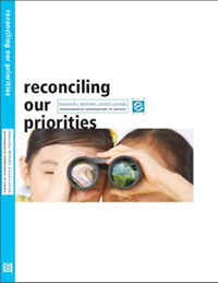 2006/2007 Annual Environmental Protection Reports